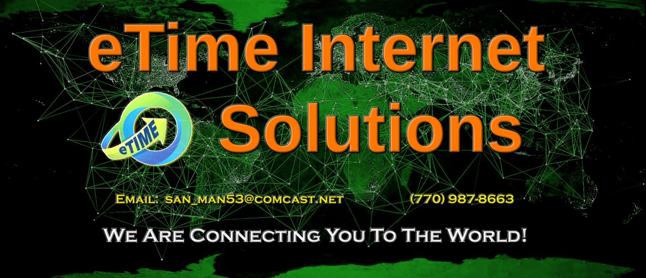 Etime Internet Solutions, LLC